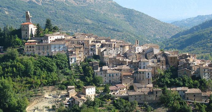 Anversa Degli Abruzzi, Abruzzo, pizzodisevo, Wikimedia Commons