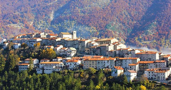 Opi, Abruzzo, Carlodirocco, Wikimedia Commons