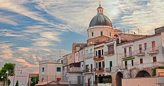 Ortona, Abruzzo, Italy, Ermess, Dreamstime
