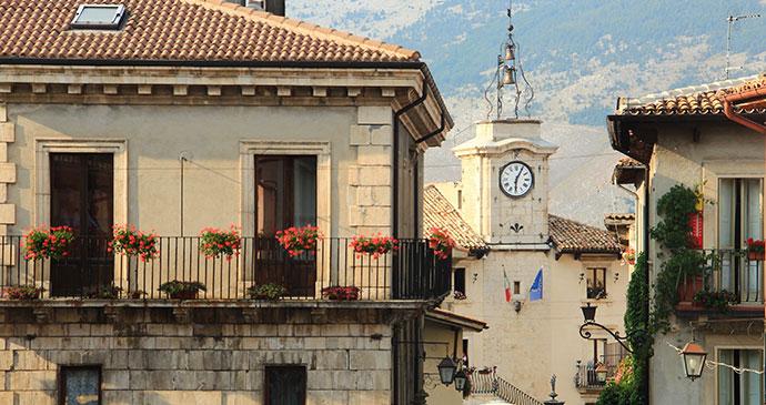 Pescocostanzo,L'Aquila,Abruzzo,Italy, Giuseppe Di Paolo, Dreamstime