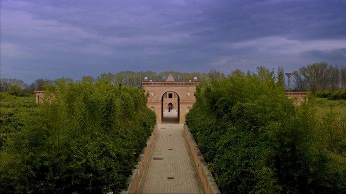 Labirinto della Masone Emilia-Romagna Italy by CC-BY-ND Gio.april