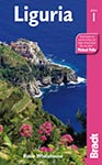 Liguria Italy by Bradt Travel Guides