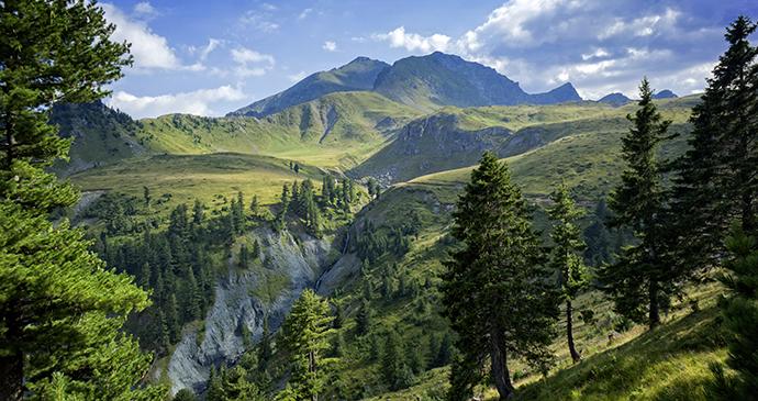 Gjeravica, Kosovo by HrMiro,Shutterstock