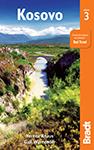 Kosovo, the Bradt Guide by Verena Knaus and Gail Warrander