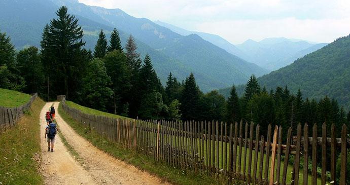 Rugova Valley, Kosovo, Daniel Sevcik
