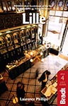 Lille the Bradt City Guide by Laurence Phillips