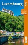 Luxembourg the Bradt Guide by Bradt Travel Guides