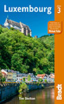 Luxembourg the Bradt Guide