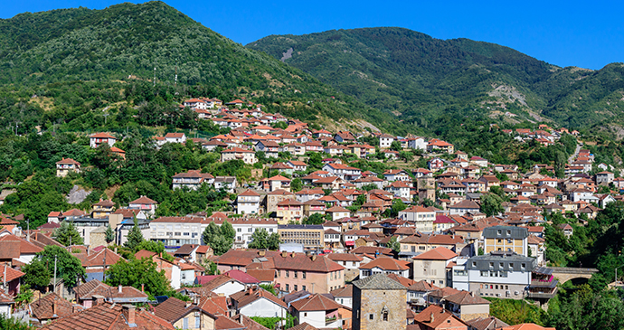 Kratovo North Macedonia by Thomas Dekiere