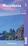 Macedonia the Bradt Guide