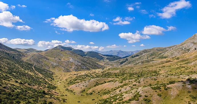 Mavrovo National Park North Macedonia by Thomas Dekiere Shutterstock