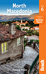 North Macedonia the Bradt Guide