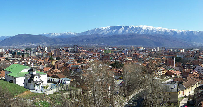 Tetovo North Macedonia by vesnickamarkoska Flickr