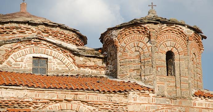 Treskavec Monastery Macedonia by Michal Szymanski Shutterstock
