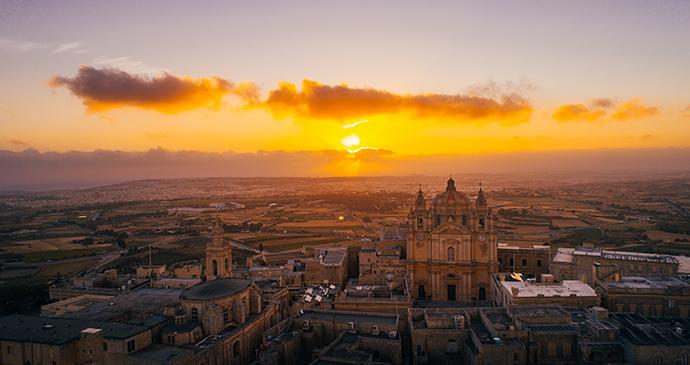 Mdina Malta by Visit Malta