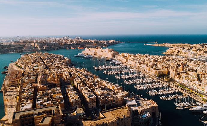 Three Cities Malta by Visit Malta