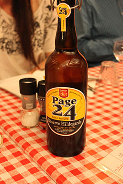 Beer Nord Pas de Calais France by Bradt Travel Guides