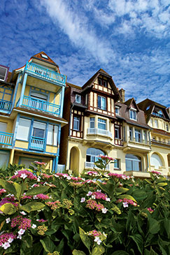 Le Touquet Hotels France by www.pas-de-calais-tourisme.com