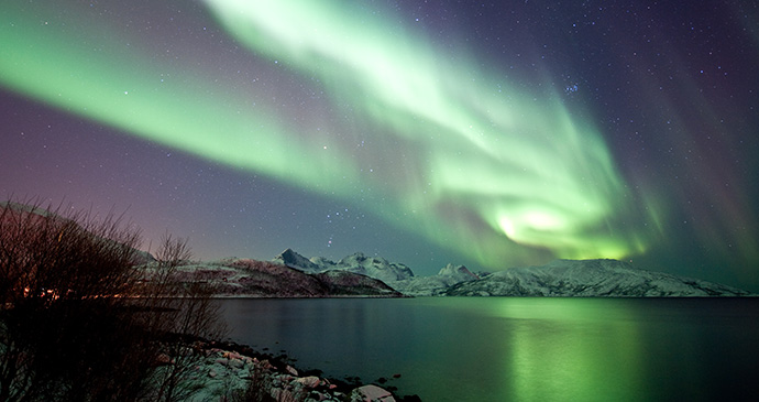 Karlsoey, Norway by Northern Norway TB