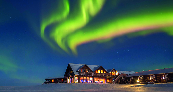 Hotel Rangá, Iceland by Discover The World