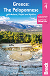 Greece The Peloponnese The Bradt Guide