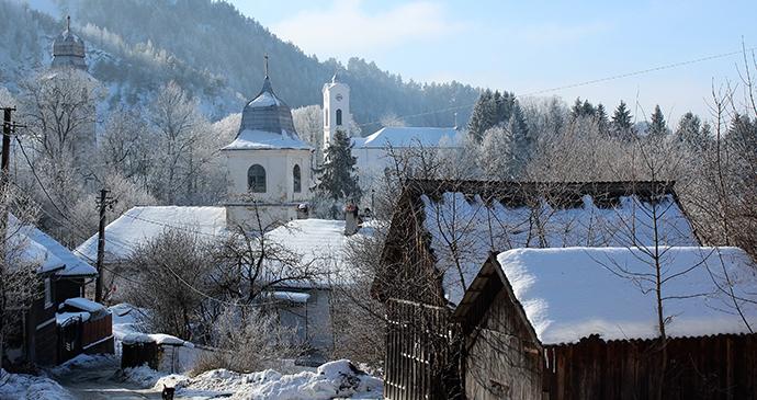 Roșia Montană, Transylvania, Romania by Paul Brummell