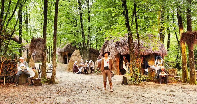 by A. Lamoureux, Vendée Expansion Pôle Tourisme