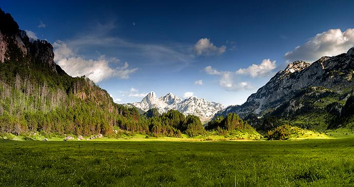 Prenj Bosnia via Dinarica by Adnan Bubalo