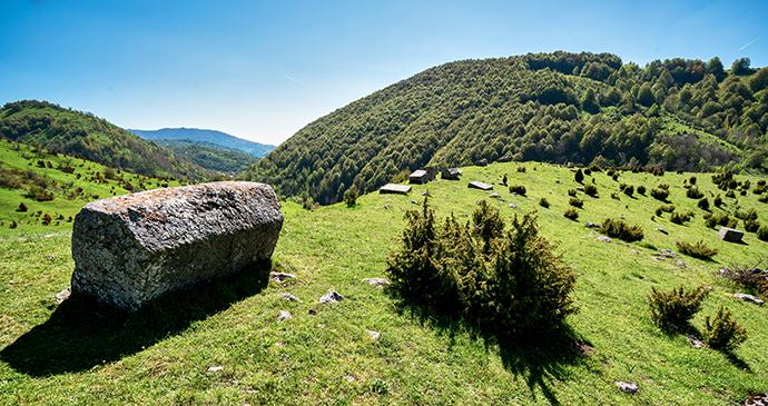Stecci Bosnia Via Dinarica by Adnan Bubalo