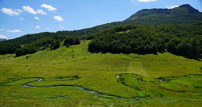 Umoljani Bosnia Via Dinarica by balkanyrudej, Shutterstock