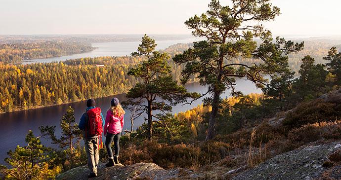 Dalsland, Sweden © Roger Borgelid, vastverige.com