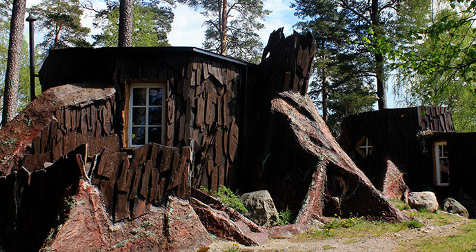 Norrqvarn West Sweden by Lotta Samuelsson, West Sweden Tourist Board