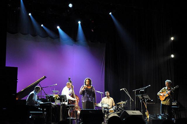 Performance Jazz Festival Sarajevo Bosnia and Herzegovina by Me5otron Flickr