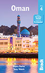 Oman the Bradt Guide