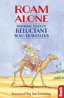 Roam Alone cover