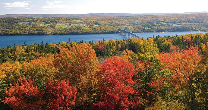 Cape Breton Island Nova Scotia Canada by Nova Scotia Tourism