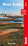 Nova Scotia the Bradt Guide