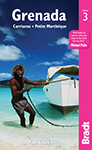 Grenada 3 Bradt guide by Paul Crask