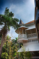 Hotel Oloffson Port-Au-Prince Haiti by Experience Haiti