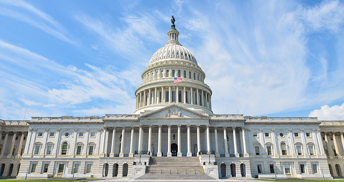 The Capitol Washington DC USA by Orhan_Cam_Shutterstock