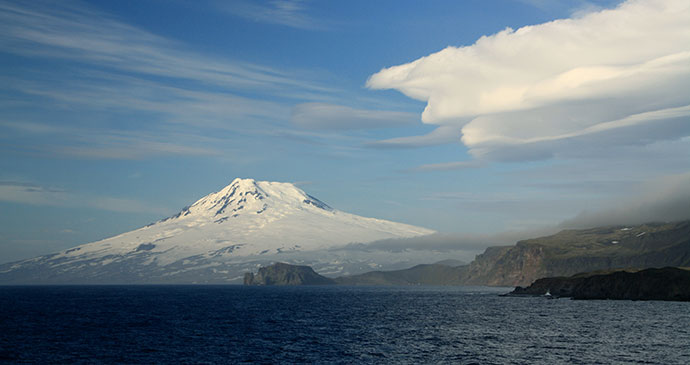 Jan Mayen Svalbard by Dreizung Wikimedia Commons