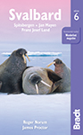 Svalbard the Bradt Guide