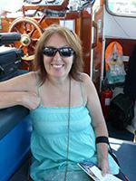 Helen Moat Women in Travel