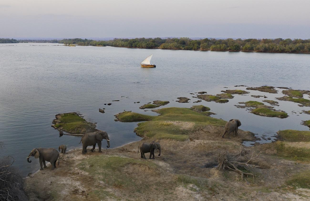 Hwange National Park Zimbabwe by Jenman African Safaris