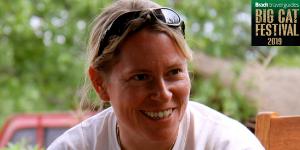 Meet the Speakers - Amy Dickman
