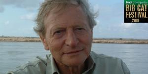 Meet the Speakers - Brian Jackman