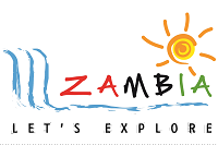ZAMBIA Tourism logo