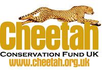 Cheetah Conservation Fund logo
