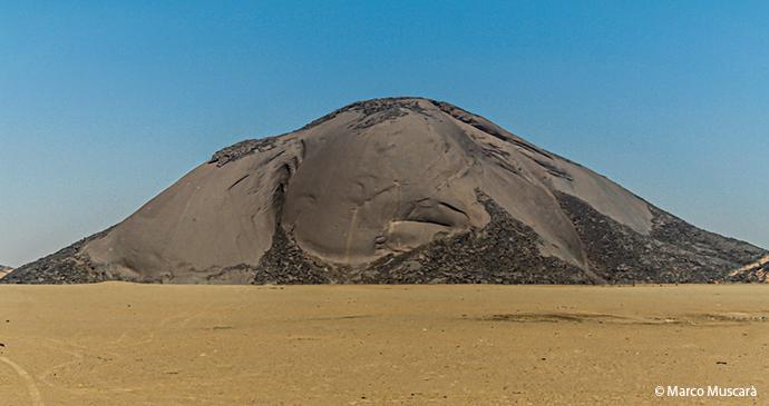 Ben Amera Mauritania by Marco Muscarà