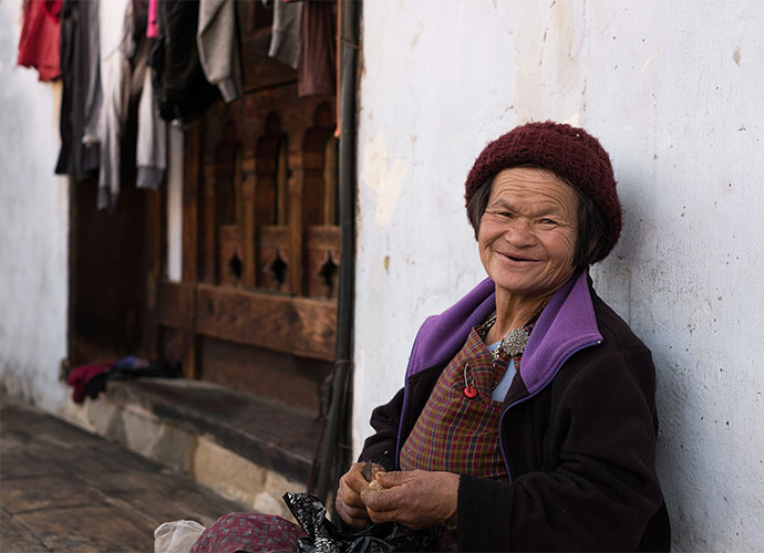 Haa Valley tourism Bhutan by letusgophoto